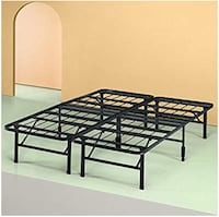 Full/double bed frame Markham