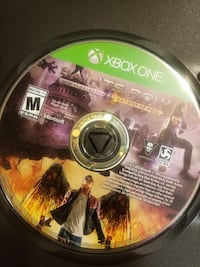 Saint's Row IV+ALL DLC - Xbox One Woodbridge