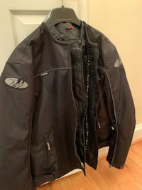 Joe Rocket Velocity Women's motorcycle mesh jacket Centreville, 20120
