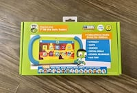 "PBS Kids 7"" Tablet - with Wi-Fi (New in Box) Ashburn"