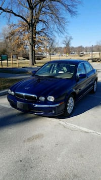 2003 JAGUAR X TYPE Merriam, 66203