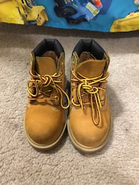 Toddler 8c shoes Portsmouth, 23704