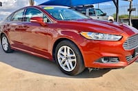 2014 Ford Fusion Pharr, 78577