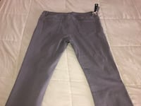 Women's black pants BRAND NEW Suitland, 20746