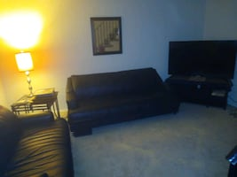 Nearly New Living Room Furniture