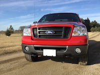 2006 Ford F150 SuperCrew FX4 with great running Banks power enhanced 5.4 Triton MIAMI