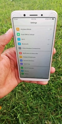 Oppo a83 3gb 32gb sale and exchange Lahore