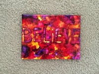"""""""Believe"""" Ceramic Tile Plymouth charter township, 48170"""