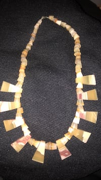 Onyx Necklace Smith-Ennismore-Lakefield, K0L