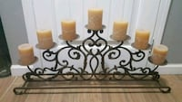Candle holder Henderson, 89015