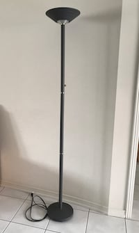 Floor Lamp No delivery pick up in RH Richmond Hill, L4S 1P3