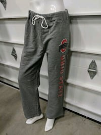 New Women's XXL Ohio State sweatpants Guelph, N1C 0A1