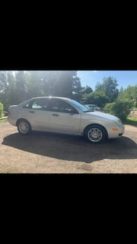 Ford - Focus - 2005 Anchorage