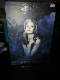 Buffy contre les vampires  Coulommiers, 77120