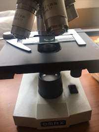 High powered almost new professional microscope! Camas, 98607