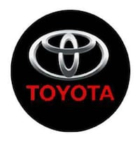 Ase certified Toyota master tech
