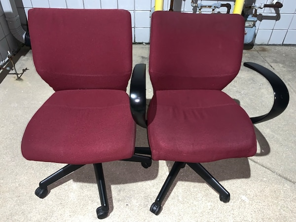 Miraculous 2 Keilhauer Office Chairs Tom 9033 9030 Caraccident5 Cool Chair Designs And Ideas Caraccident5Info