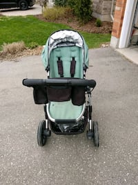 Uppababy Vista 2012 stroller Guelph, N1L 1A4