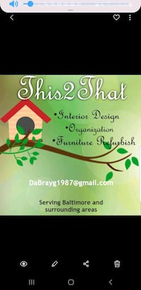 Interior Design and More Baltimore