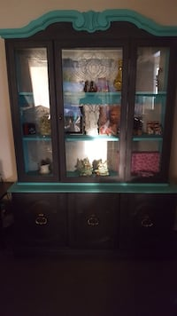 China Cabinet or Hutch Edmonton, T5E 4E8