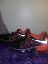 Nike Air Max Shoes Women size 8