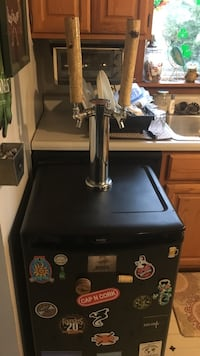 Keg-orator    Like new don't use it anymore works great