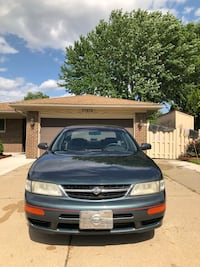 Nissan - Maxima - 1997 Sterling Heights