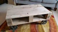 Coffee table (Rustic style)  The Bronx, 10460