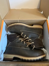 TimberlandPro womens work boot