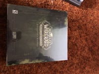 World Warcraft Collector's Edition South San Francisco, 94080