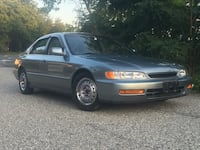RESTORED Honda - accord - 1996 Nottingham
