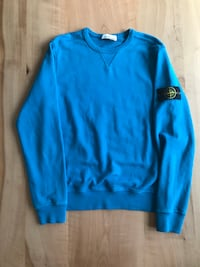 Stoney crewneck 9.5/10 condition