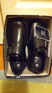 boy kids  dress shoes size 10 Laurel, 20707