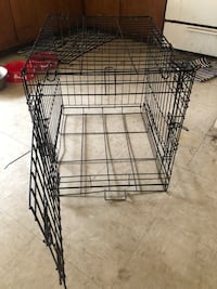 Dog Crate for small/medium dogs Tucson, 85712