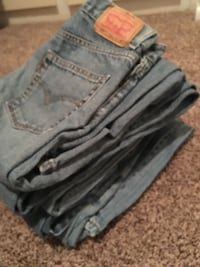 lots of boys jean all sizes Norco, 92860