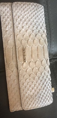used Coach leather purse Calgary, T3P 0R8