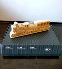 Dolfi Train 3D Puzzle Made in Italy  Toronto, M5A 3H7