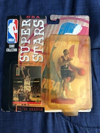 Iverson superstars collectible  Los Angeles, 90248