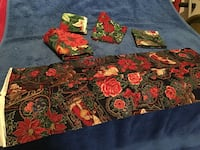 sections of arts and crafts fabric Riverside, 92503