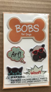 BOBS for dogs pack