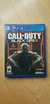 Call of Duty: Black Ops III Toronto, M2P