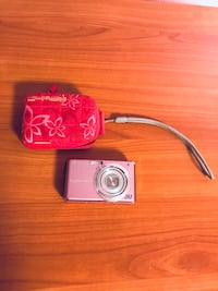 Sony Cyber-Shot DSC-S980 Digital Camera (bilde og filmkamera) Asker, 1387