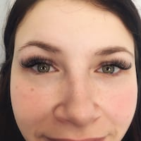 Eyelash extensions South-West Oxford