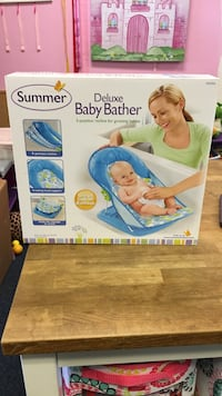 Summer Blue Frog Bather Palm Bay, 32907