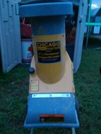 Chipper shredder Evansville, 47720