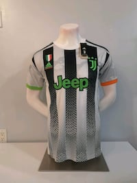 Juventus  [TL_HIDDEN] th Away Jersey Ronaldo #7