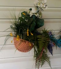 Homemade flower arrangement Las Vegas, 89108