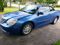 2008 Chrysler Sebring Lake Luzerne