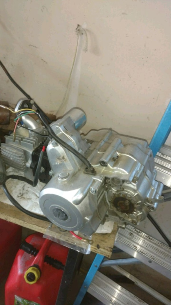 Used 110cc engine for sale in New Milford - letgo
