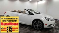 Buick Cascada 2016 Long Island City